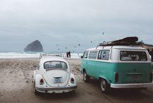 Traveling & VWbus