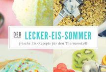 MIXESSENZ Rezeptheft Eis und Mehr / Kennst Du schon unser Rezeptheft MIXESSENZ Eis & Mehr aus dem Thermomix® Alle Infos zum Heft gibt es hier: http://bit.ly/2HNlSN8