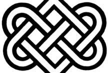 Symbols & calligraphy