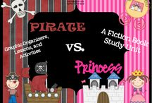 Grade 1 Pirates