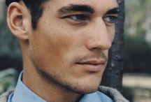 David J Gandy Italia