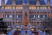 Tips til julebyer i Europa