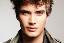 Ooo lala!!! The handsomely fantastic men I see / by Maren Mangisi