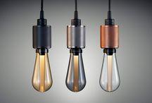 조명 디자인 / Lighting Design