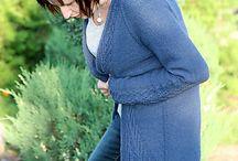 My Knitting Patterns / http://www.ravelry.com/stores/hanna-maciejewska  / by Hanna Maciejewska