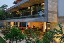 2 katlı ev