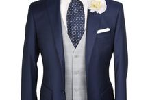 Suits / Wedding groom