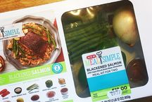 HEB Meal Simple / Meal Simple Kits flavored by Adams Reserve - Chef Inspired Meals in Minutes!