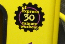 30 Minute Workout / by Planet Fitness