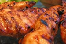 Chicken + Other Great Supper Meals / Tasty and economical dishes