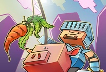Minecraft tools
