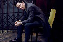 Sherlock_Benedict Cumberbatch