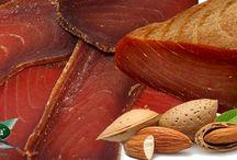 Salazones  / Salazones La Chanca, sabor natural de Barbate.  Ventas online en http://salpesca.eurowintuecommerce.com #salazones #conservas #ahumados todos productos de elaboración artesanal.