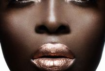 Bold Beauty / Bold beauty looks for when a nude lipstick isn't cutting it.