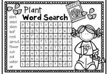 Words&worksheet