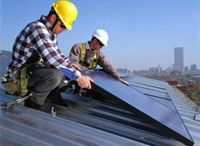 Renewable Energy = More Jobs / Sustainable Jobs