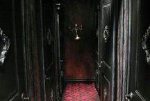 mansiones embrujadas!