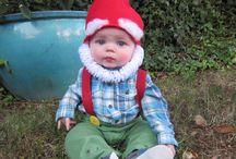 diy toddler costumes