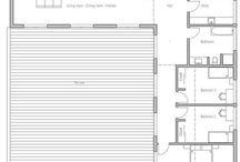Floor Plan Foot Traffic
