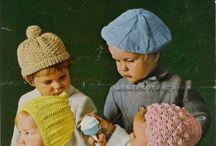 baby knitting patterns / WonkyZebra's knitting PDF Patterns for baby clothes clothing  wonkyzebrababy.etsy.com instructions, instruction,realisation,realization
