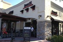 Restaurant Reviews / by Bryan Bowers