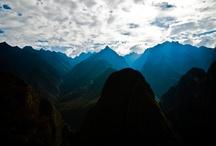 I miss Peru