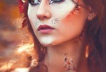 Make up igry