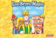 Cuento Reyes