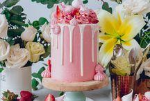 A Perfect Cake