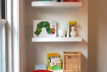 Playroom project