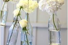 ambiente floral matrimonios