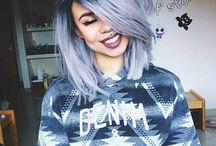 Hair wishlist
