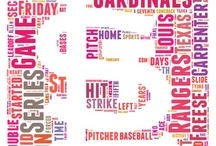 Cardinals / by Madeline