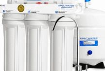 Reverse Osmosis Water Filters / Find the best reverse osmosis system for your home with our reviews and awards. We find out which is the most effective, best value, and more