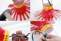 CNY craft