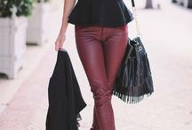 Trendy Fall Style