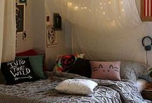 Fursby Ave - Alice's Bedroom / Interior design planning for a home renovation in North London, UK