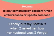 Frasi idiomatiche