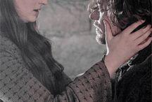 Sansa&Theon