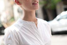 Blonde Hairstyle / Szőke frizura / Blonde / Szőke frizura - 2014-es divat szerint
