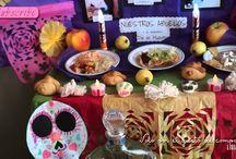 Día De Muertos #tradicionmexicana / + Manualidades e ideas para representar este día ☺