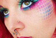 Extreem Makeup