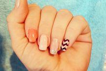 Nails / Nailart, Diy