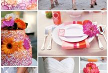 Wedding Colors / by Crowne Plaza Melbourne Oceanfront