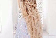 peinados :D hermosos