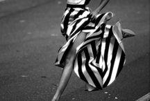 STRIPES - Fashion / Stripe inspiration for fashion