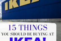 Ideias Ikea