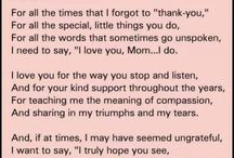 Mother Quotes / Mother Daughter Quotes, Mothers Day Quotes And Gift Ideas