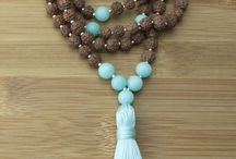 Mala Bead Ideas