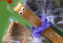 Back to School creative lunches